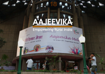 New Delhi hosts Aajeevika Handicraft Mela