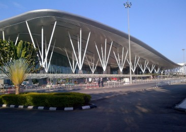 Bengaluru Airport achieves another milestone in its sustainability journey