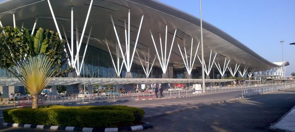 BIAL received an Airport Carbon Accreditation Level 3 'Optimisation' certificate in October 2013