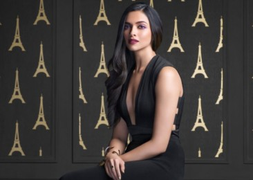 Deepika Padukone visiting Cannes as the new face of L'Oréal Paris