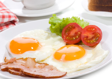 Kolkata's tryst with plastic eggs