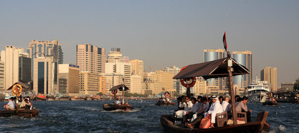 UAE is considered to be as one of the most attractive destinations for Indians.