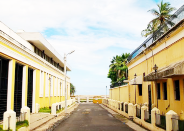 Puducherry – the French dominion in India