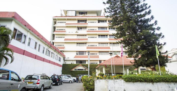 Hotel Brahmaputra Ashok is a Joint Venture hotel with ITDC and ATDC