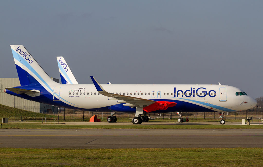 IndiGo commences direct flights from Mangalore to Bangalore and Mumbai with fares starting INR 1499