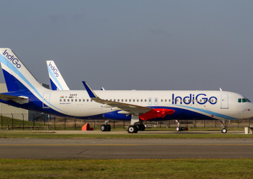 IndiGo craves to fly global with Air India