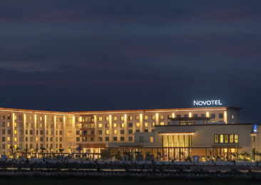 Novotel to make its debut in Guwahati