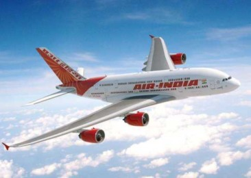 Launch of low cost flights in India