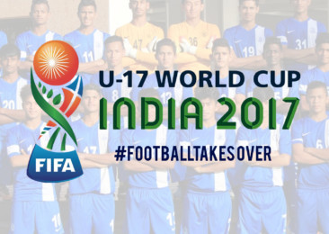 Indian U-17 football team on tour of Europe for preparation