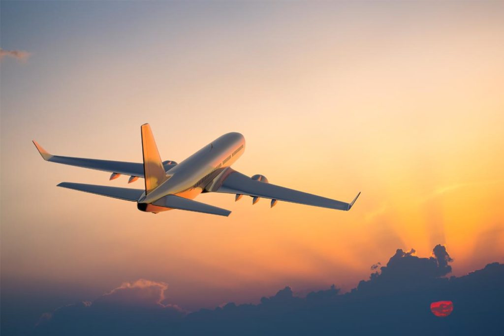 India's persistent aviation growth continues