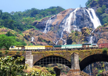 Eco-tourism's gaining momentum in India