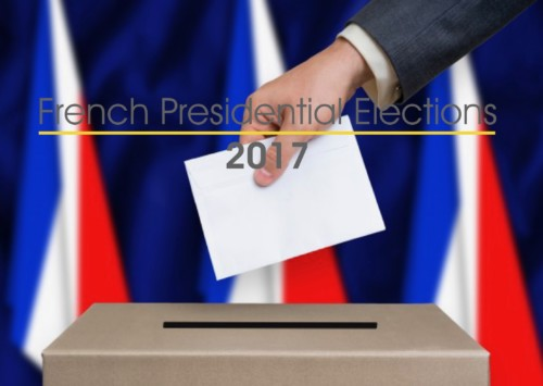 Green wave forces course correction by Macron