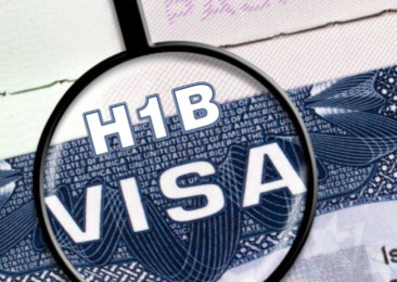 Indian firms under pressure with tougher H-1B visa rules
