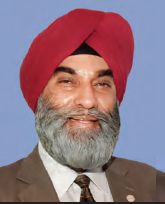 Guldeep Singh Sahni - President, OTOAI (Outbound Tour Operators Association of India)
