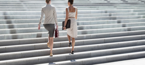 Stair Climbing lowers early mortality risk by 33%