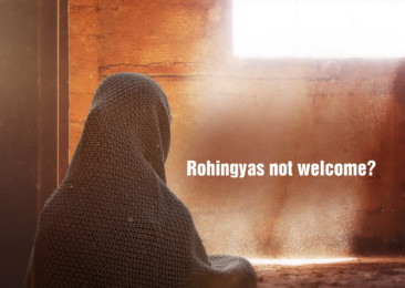 Deportation threat looms on Rohingyas in India