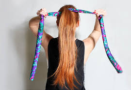 scarf-pony
