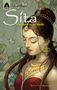 Sita:Daughter of the Earth depicts Ramayana in breathtaking visuals