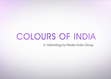 Colours of India – Issue n°13 – April 2017