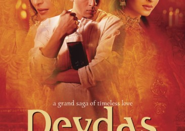 Bollywood blockbuster 'Devdas' to be screened at Cannes again after 15 years