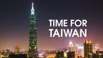 Taiwan: Of Temples, Traditions & Thrills - Part 1