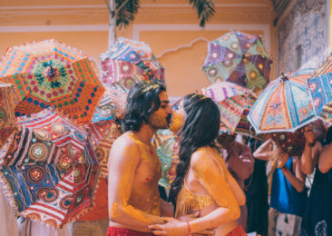 Four pocket-friendly wedding destinations in India