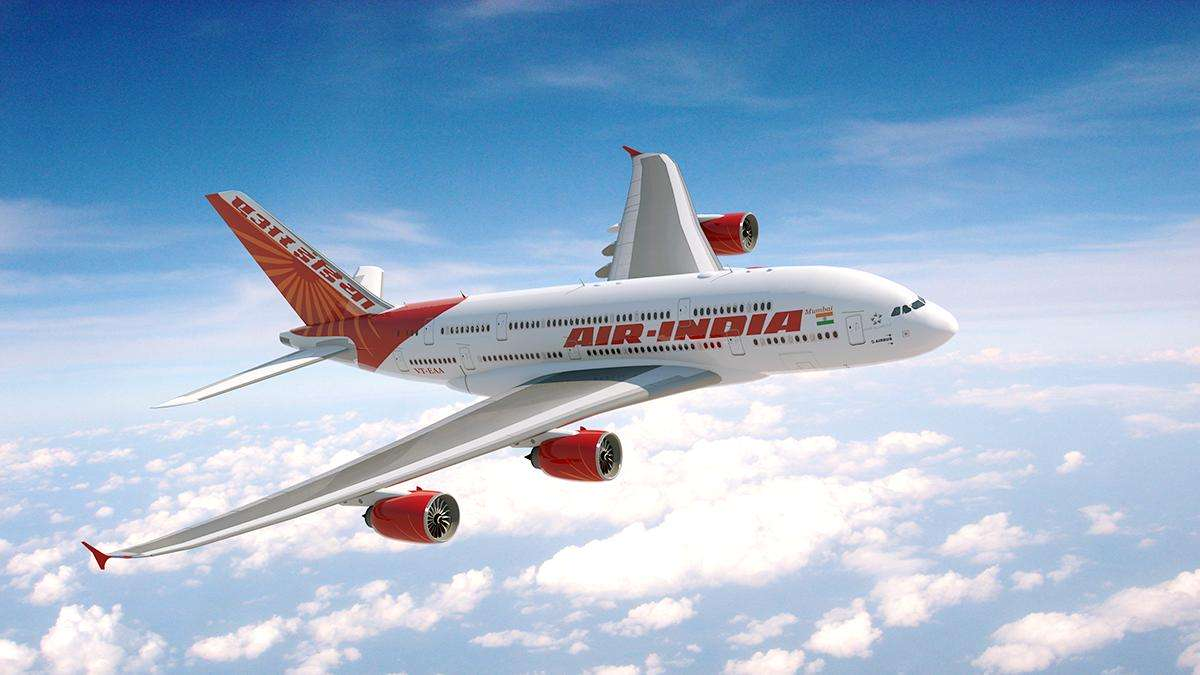 Air India Announces Direct Connectivity Between New Delhi