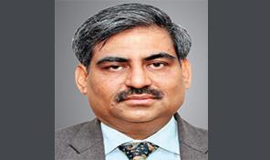 Anuj Aggarwal, Member (HR) AAI