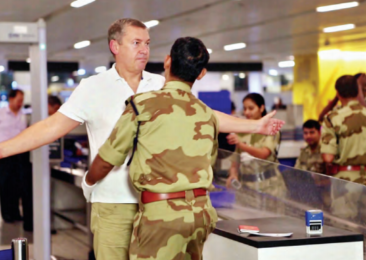Security Tips for Air Travellers