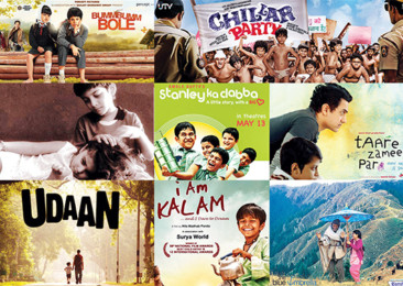 Children's Films in India