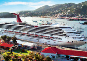 Cruise Tourism in India