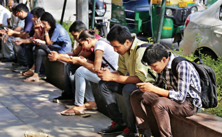 According to NASSCOM, by 2020, India will have more than 200 million people transacting online