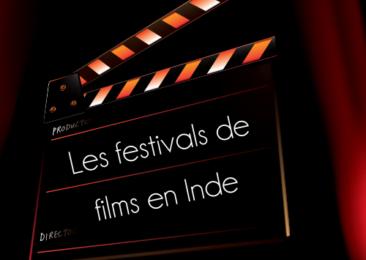 Les festivals de films en Inde