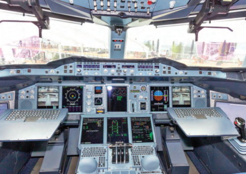 NSDC and Bird Academy aims at skill development in aviation