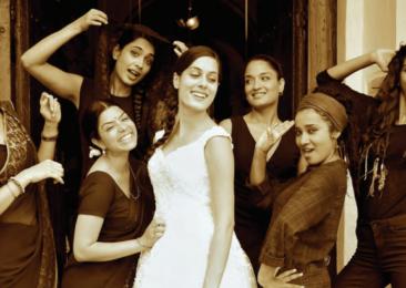 Gender Divide in Indian Cinema