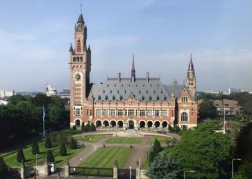 ICJ new battleground for Indo-Pak engagements