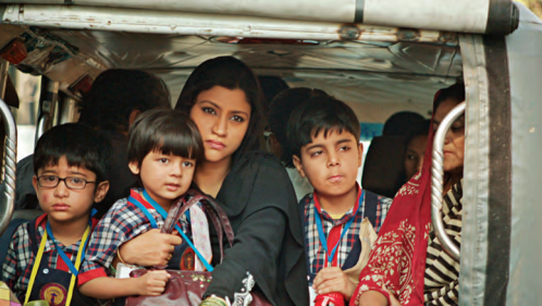 Konkona Sen Sharma in 'Lipstick Under My Burkha'
