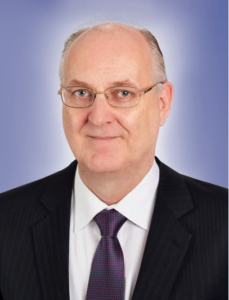 PAUL SHEARD Executive Vice President and Chief Economist, S&P Global