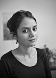 Payal Kapadia, FTII Student