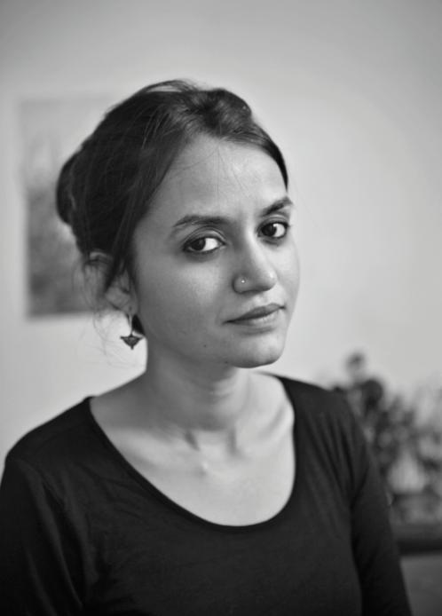 Payal Kapadia, Student & Filmmaker