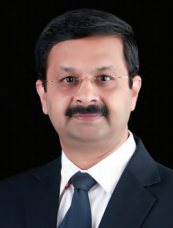 Sajit T C, Head, Human Resources & Administration, Bangalore International Airport Limited (BIAL)