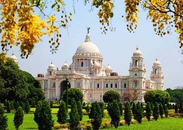 Victoria Memorial goes live on Google Arts & Culture