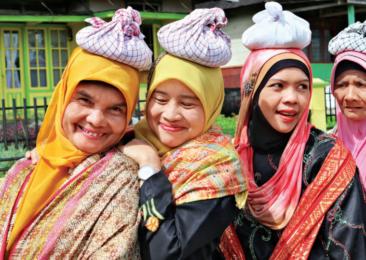 Minangkabau's Culture