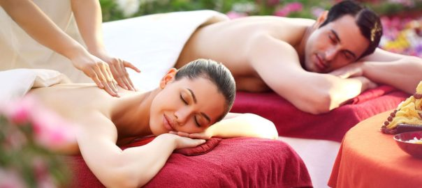 Exotic Indian Spa Retreats are becoming popular tourist destinations