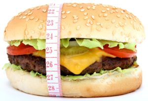 Consumption of junk food and unhealthy lifestyle patterns are on the rise, particularly in OECD countries