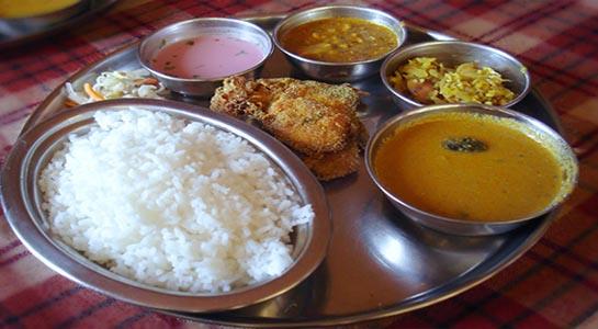 Virgin Islands Culture Food