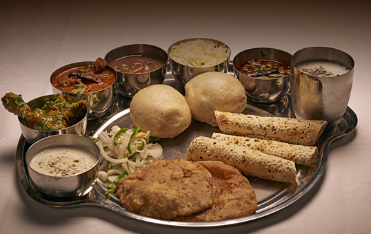 Traditional Dishes From Himachal Pradesh Media India Group