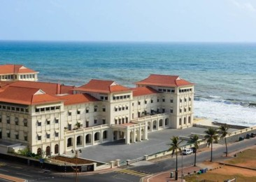 Galle Face Hotel to unveil new luxury L'Occitane Spa in Sri Lanka