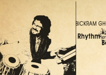 In conversation with Bickram Ghosh