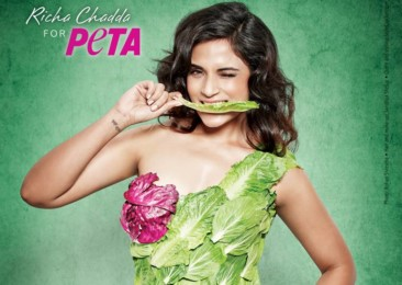 India waking up to veganism